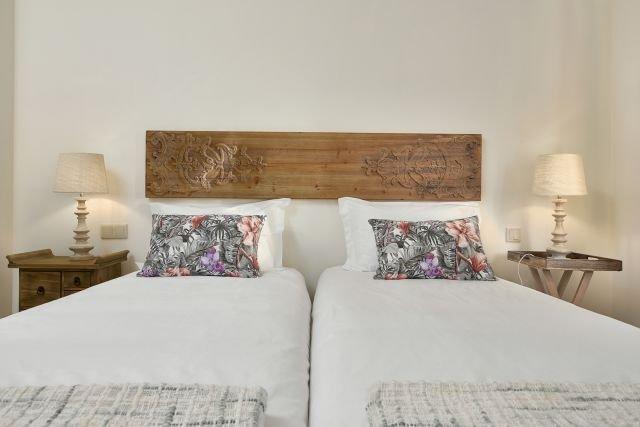 Villa Casa de Carmo - slaapkamer