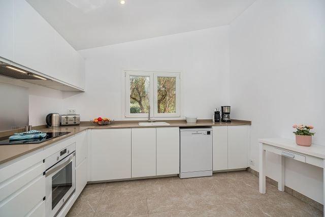 Villa Can Romani - keuken