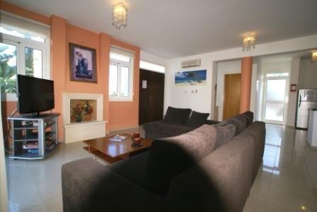 Villa Aurora - woonkamer