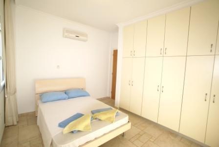 Villa Eliza - slaapkamer
