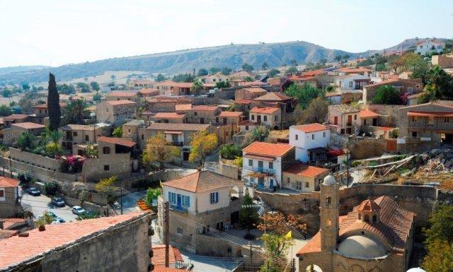 Village Houses - dorp