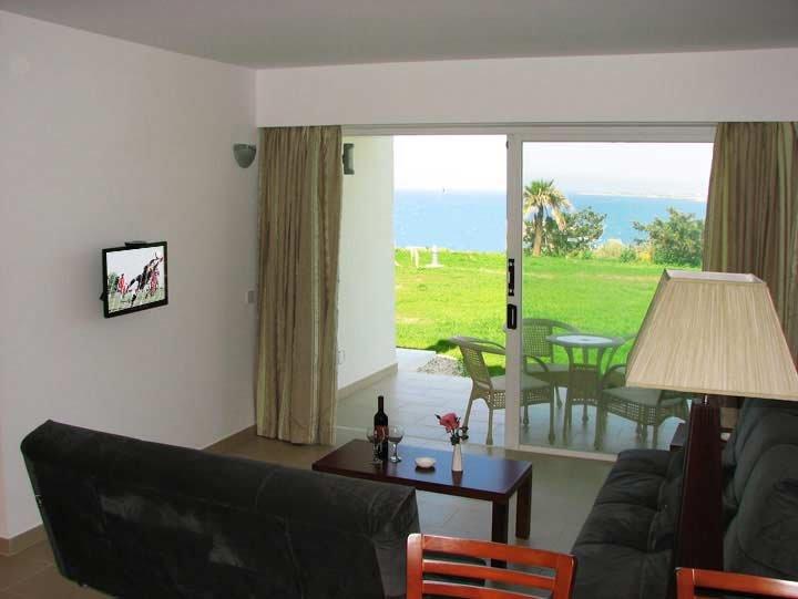 Appartement Sunset Bay - zithoek