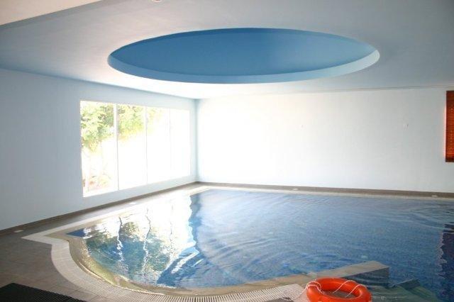 Appartement Sunset Bay - binnenzwembad