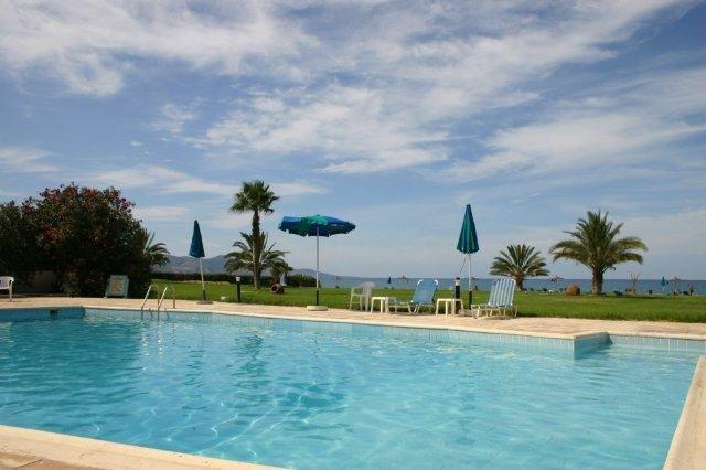 Hotel Natura Beach - zwembad