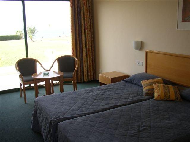 Hotel Natura Beach - hotelkamer