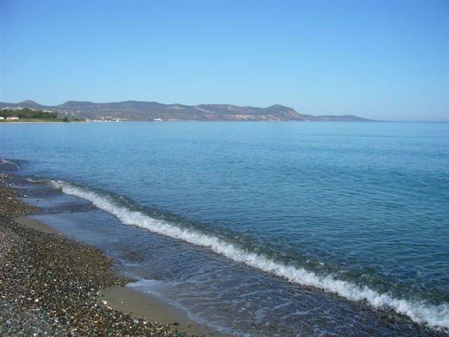 Hotel Natura Beach - zee