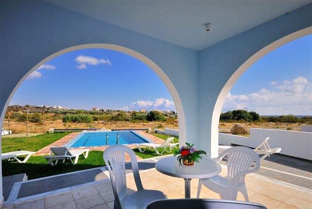 Villa Twelve Islands - terras