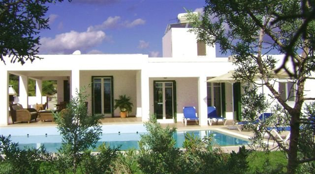 Villa Chevalier