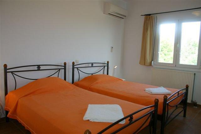 Villa Chevalier - slaapkamer