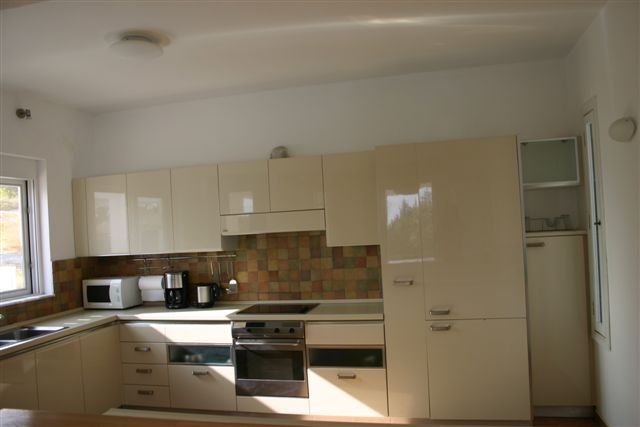Villa Chevalier - keuken