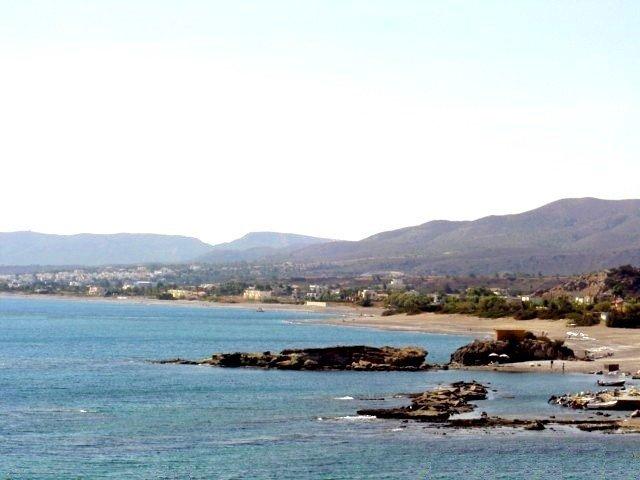 Villa Chevalier - zee en strand