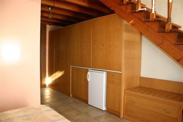 Appartementen Lindos Horizon - kitchenette