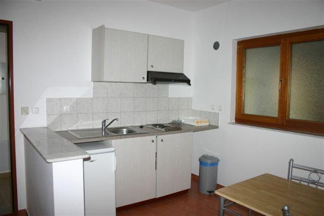Appartementen Helena Cristina -  keuken