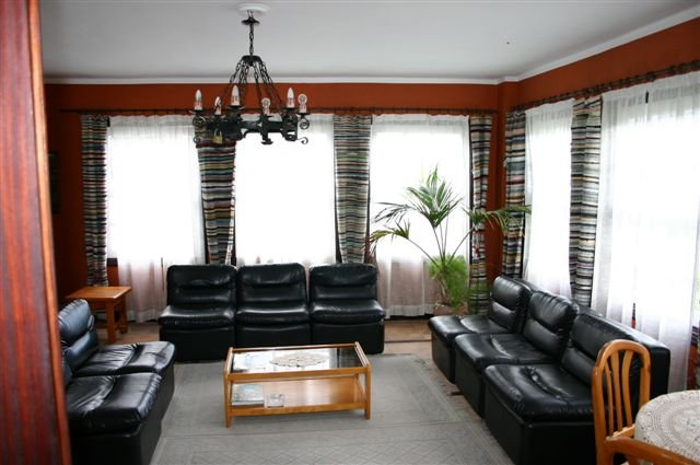 Appartementen Los Telares - zitje