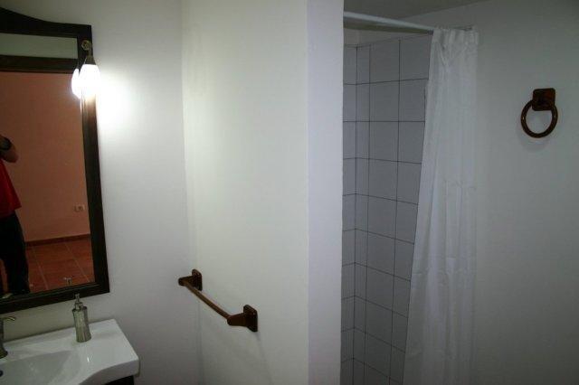Appartementen Los Telares - badkamer