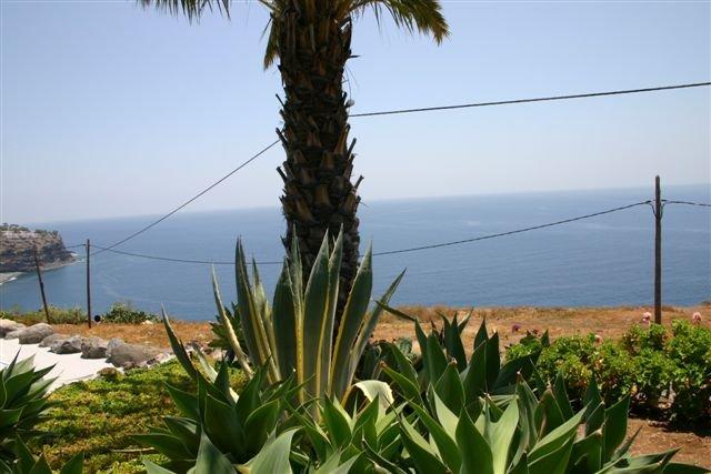 Appartementen Santa Ana - zee