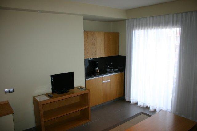 Hotel Playa Calera - kichenette