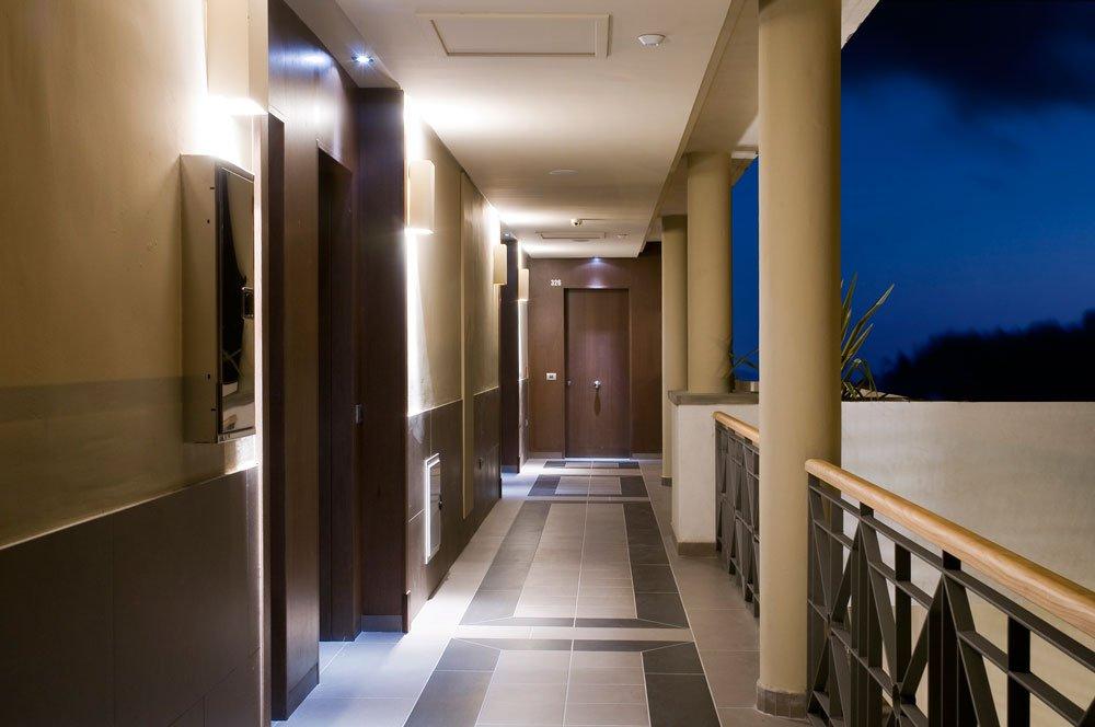 Hotel Playa Calera - galerij