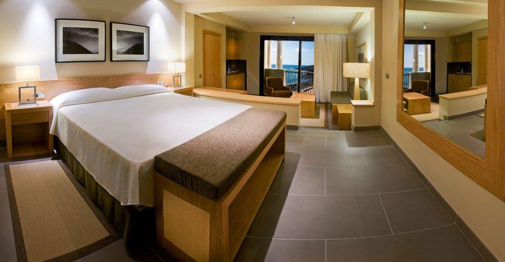 Hotel Playa Calera - suite