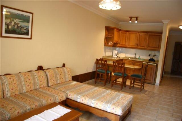 Appartementen Punta Marina - appartement
