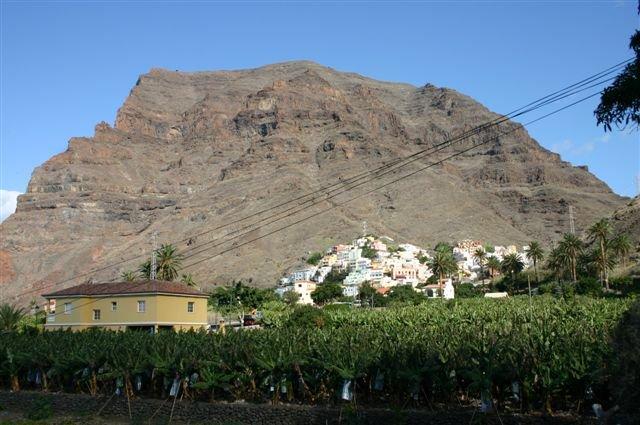 Appartementen La Roseta - uitzicht