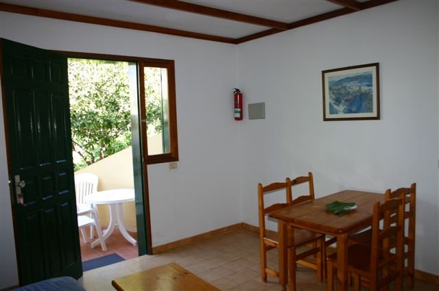 Appartementen La Roseta - appartement