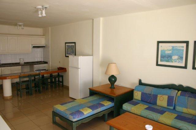 Appartementen Baia del Secreto - appartement