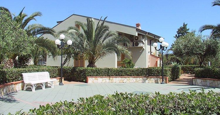 Appartementen Fontana Barone