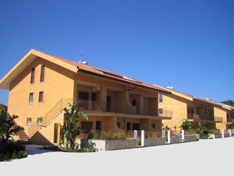Appartementen Dei Margi