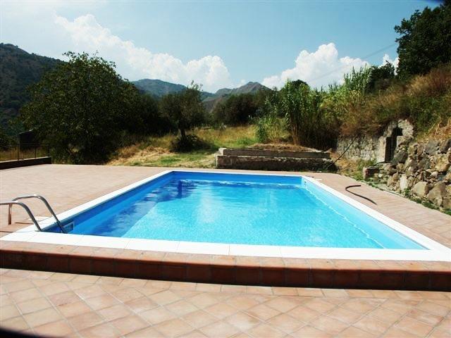 Hotel Casa delle Monache - zwembad