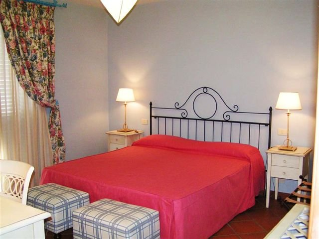 Hotel Casa delle Monache - hotelkamer