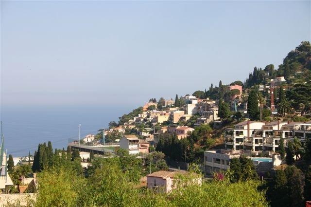 Hotel Andromaco - uitzicht