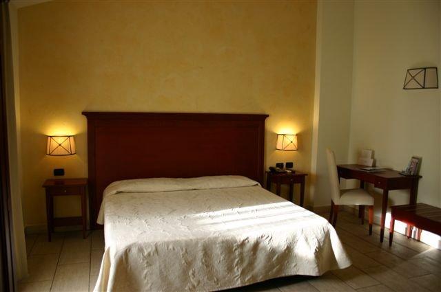 Hotel Il Parco degli Ulivi -  hotelkamer