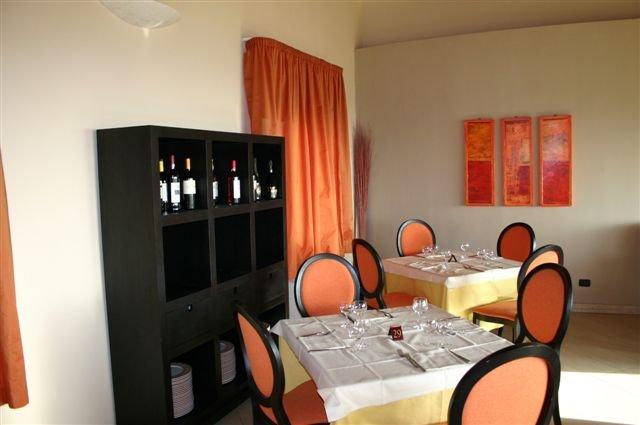 Hotel Il Parco degli Ulivi -  restaurant