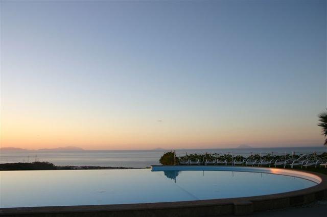 Hotel Il Parco degli Ulivi -  zwembad