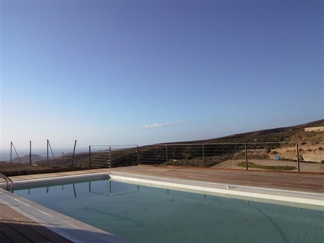 Casita La Dica - zwembad