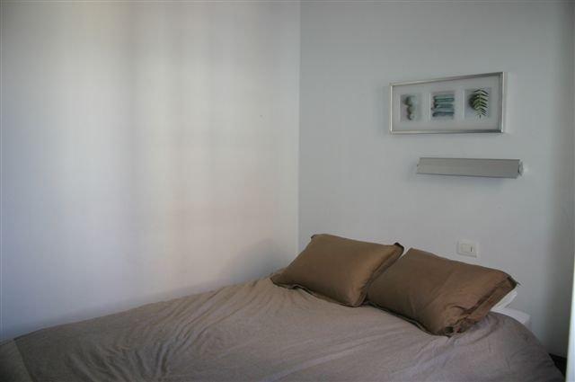 Casita La Dica - slaapkamer