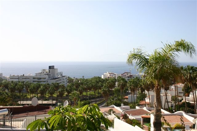 Villa Adeje - uitzicht