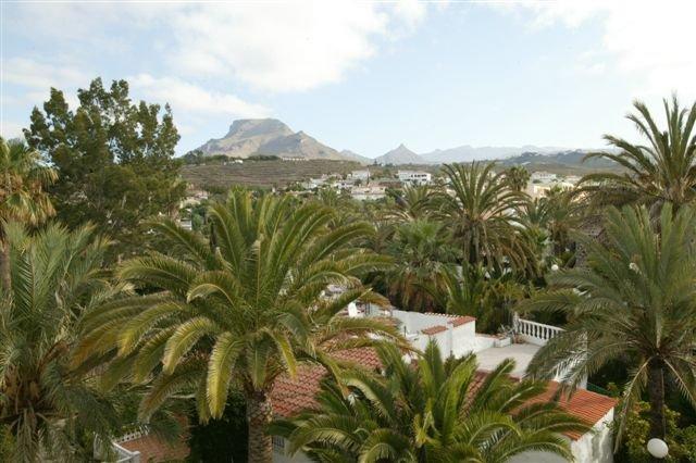Appartementen Isla Verde - el Teide