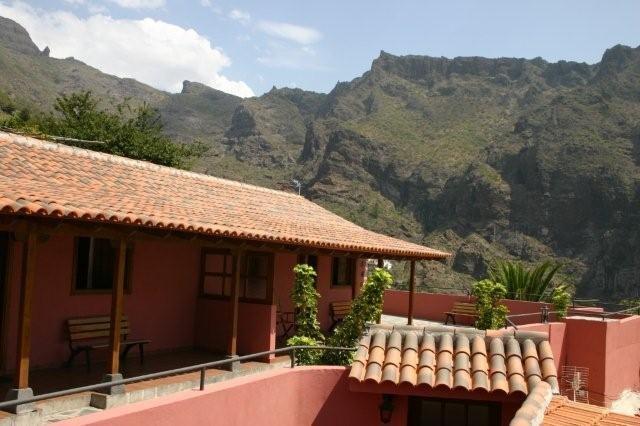 Casita Morro Catana - uitzicht