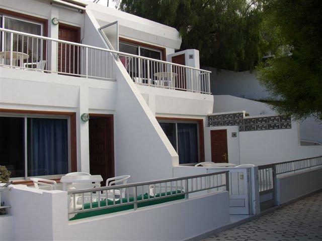 Appartementen Punta Negra