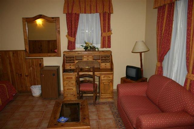 Hotel Finca Salamanca - hotelkamer superieur