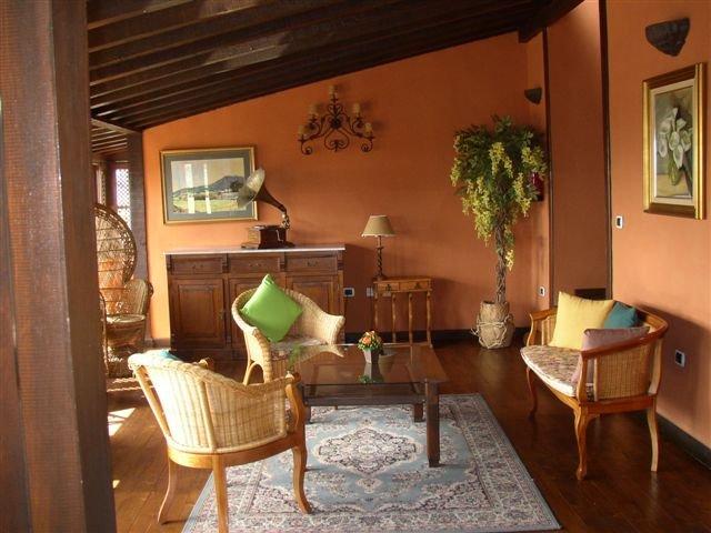 Hotel Finca Salamanca - spelletjessalon