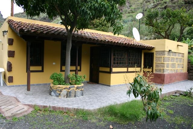 Casita Dos Barrancos