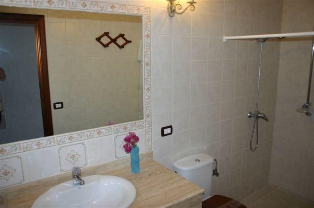 Hotel El Navio - badkamer