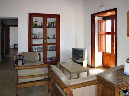 Villa Remedios - woonkamer