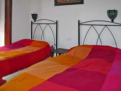 Villa Remedios - slaapkamer