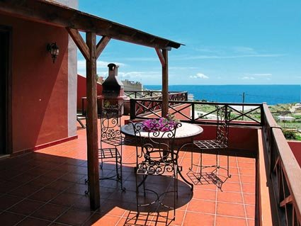 Villa Remedios - terras