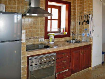 Villa Remedios - keuken