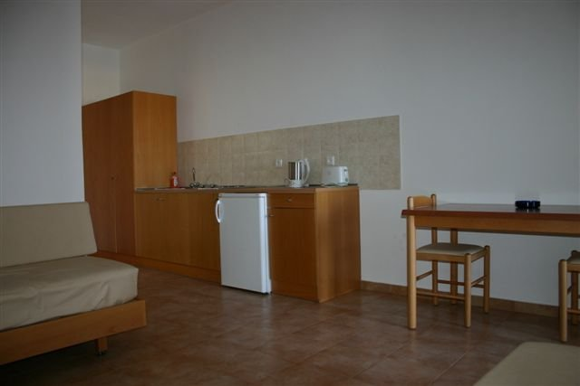 Appartementen Lambis - keuken